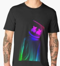 MARSHMELLO COLORS  Men's Premium T-Shirt