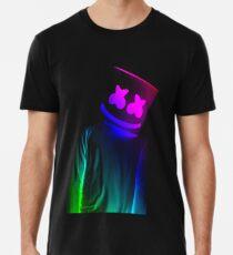 MARSHMELLO FARBEN Männer Premium T-Shirts