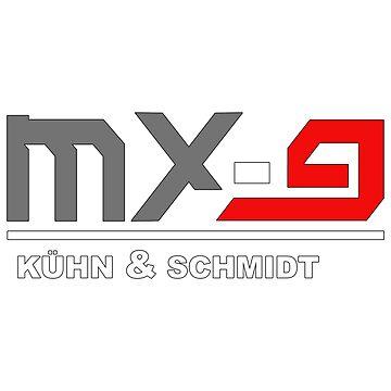 MX-9  by imadinosrawr
