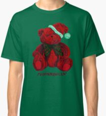 Red Ted Classic T-Shirt