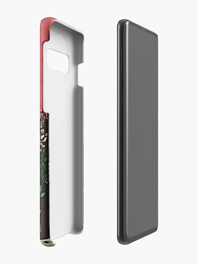Alternative Ansicht von Todes Tarot Hüllen & Klebefolien für Samsung Galaxy