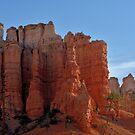 Bryce Canyon II by Len Bomba
