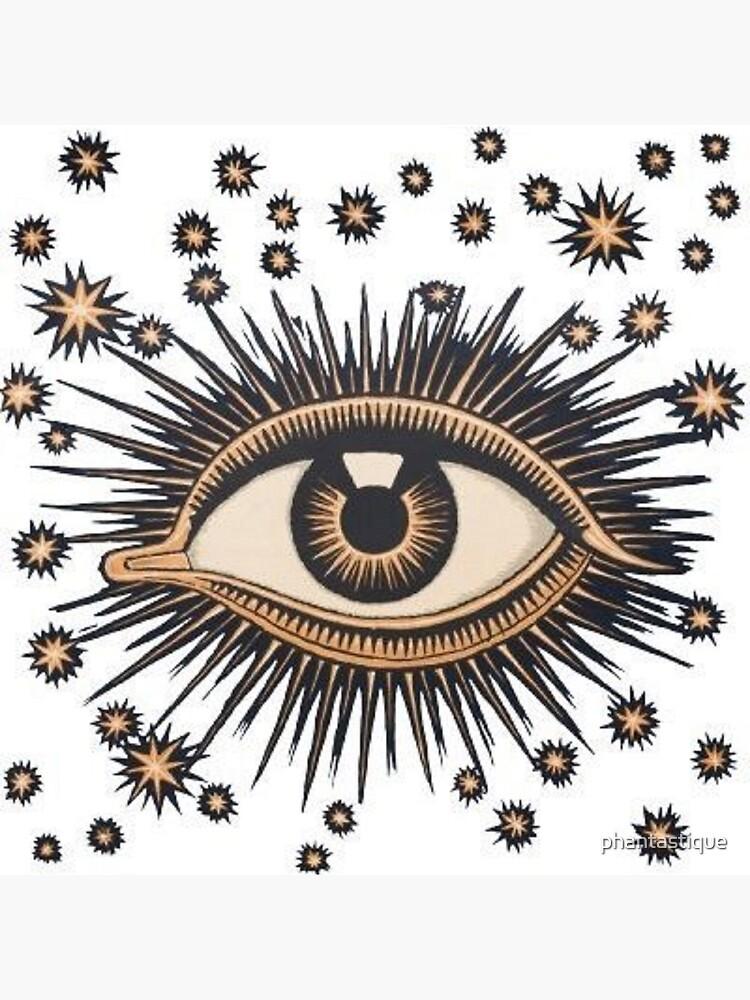 Vintage Eye by phantastique