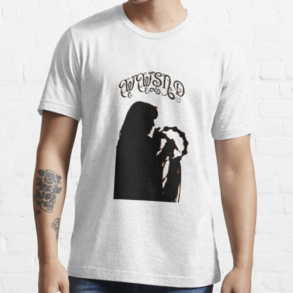 WWSND - What Would Stevie Nicks Do Essential T-Shirt
