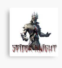 Spider Knight Skin-Fortnite Metal Print