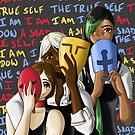 I am a Shadow by Kiara Williams