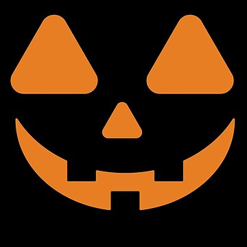 'Jack O' Lantern Pumpkin ' Jack O' Lantern Halloween Gift by leyogi