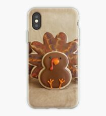 happy thanksgiving iphone case