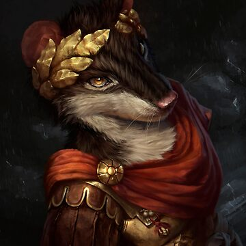 Emperor  by goodwolf