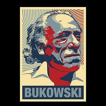 Bukowski by pepperypete