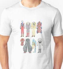 BOWIE COSTUMES Unisex T-Shirt