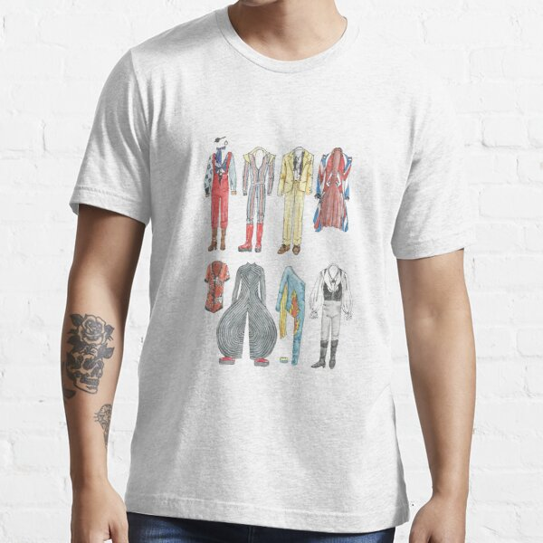 BOWIE COSTUMES Essential T-Shirt