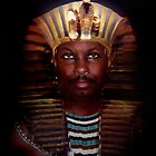 Pharaoh by Wayne Gerard Trotman