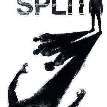 Split by DAstora