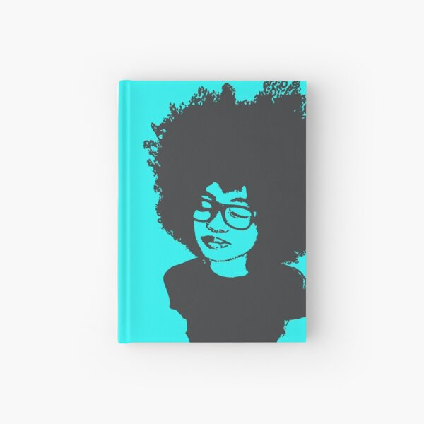 Peace Natural  Hardcover Journal