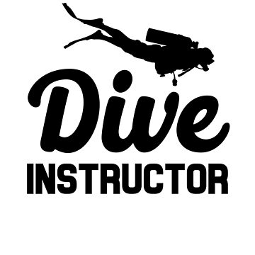 Dive Instructor by dreamhustle