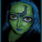 Stone Cold Alien by Elizabeth Burton