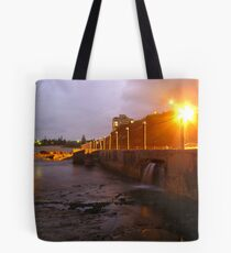 The Overflow Tote Bag