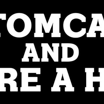 Tomcat Guy by yexart