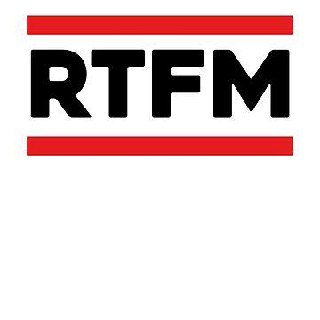 RTFM by dreamhustle