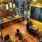 The Tea Centre by Rod Kashubin
