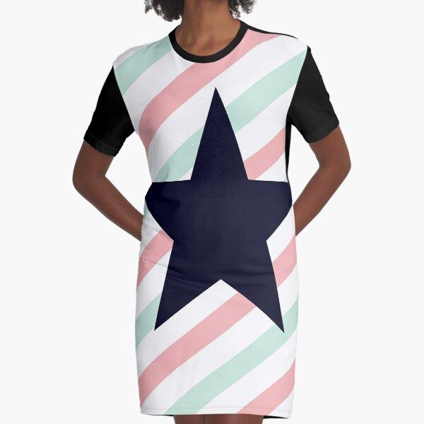 Blue Diagonal Lines Dresses Redbubble