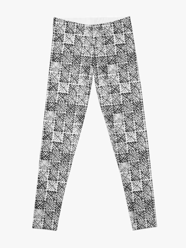 Alternate view of Crochet Impressions: GRANNY Leggings