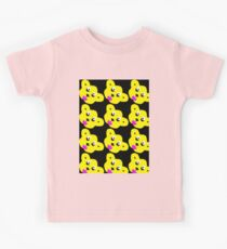 Beary surprised bears Kids Tee