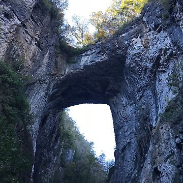 Natural Bridge Virginia  by Createlove1111