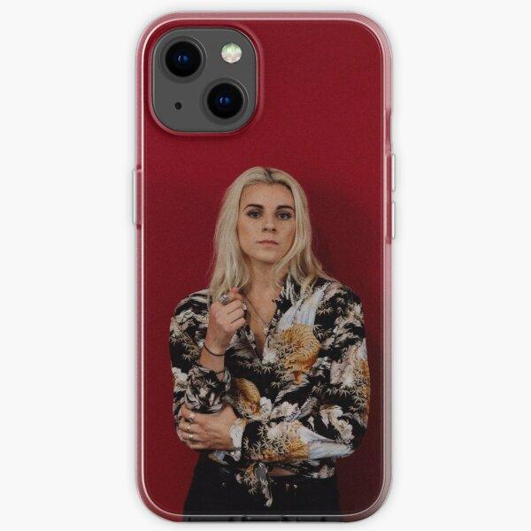 Lynn Gunn!!! iPhone Soft Case