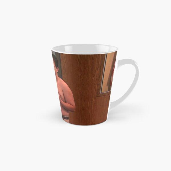 Gibby From ICarly Tall Mug