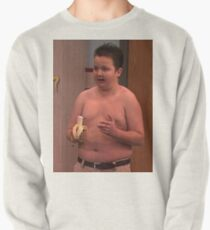Gibby From ICarly Pullover