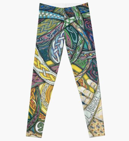 Work of Our Hands Leggings