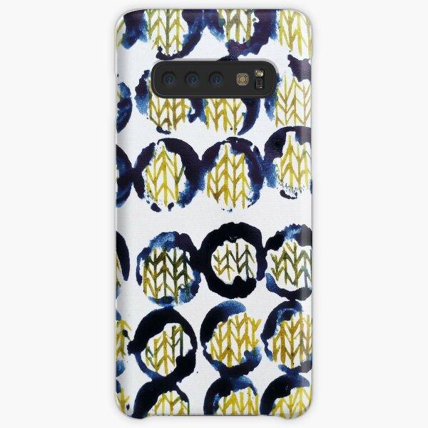 Circle Knits Samsung Galaxy Snap Case