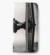 Twin Ion Engine iPhone Wallet/Case/Skin