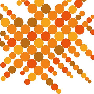 Colorful Geometry by stylebytara