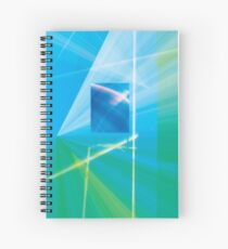 The Time Spiral Notebook