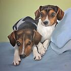 Sisters by Carole Russell