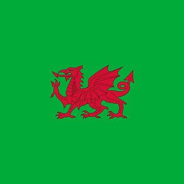 Wales by DancingCastle