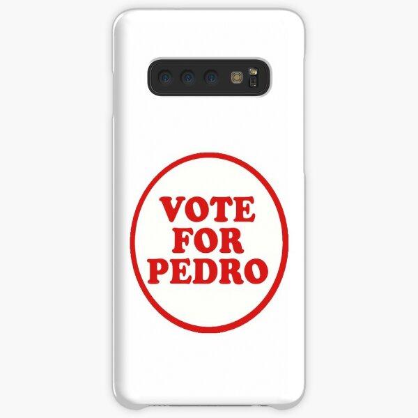 Vote for Pedro Samsung Galaxy Snap Case