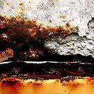 Dark and Stormy Dusk by Kathie Nichols