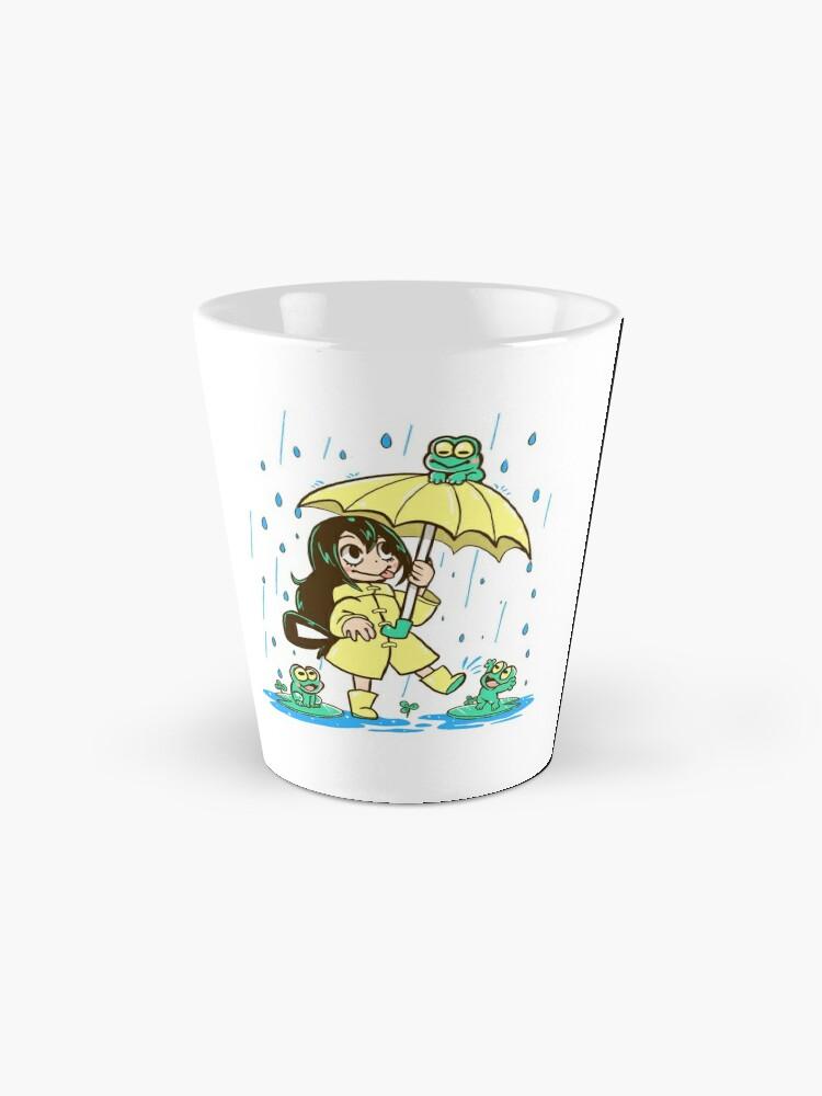 Alternate view of Best Frog Girl Mug