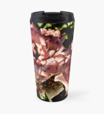 Roses Two By Two Travel Mug