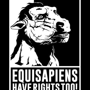 Equisapiens by wloem