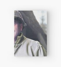 Major General Leonard Townsend Gerow Hardcover Journal