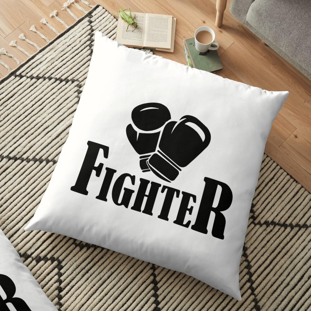 Fighter Bodenkissen
