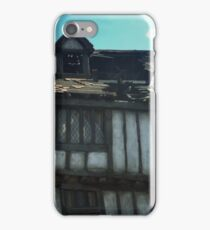 The Potter's House 2.0 iPhone Case/Skin