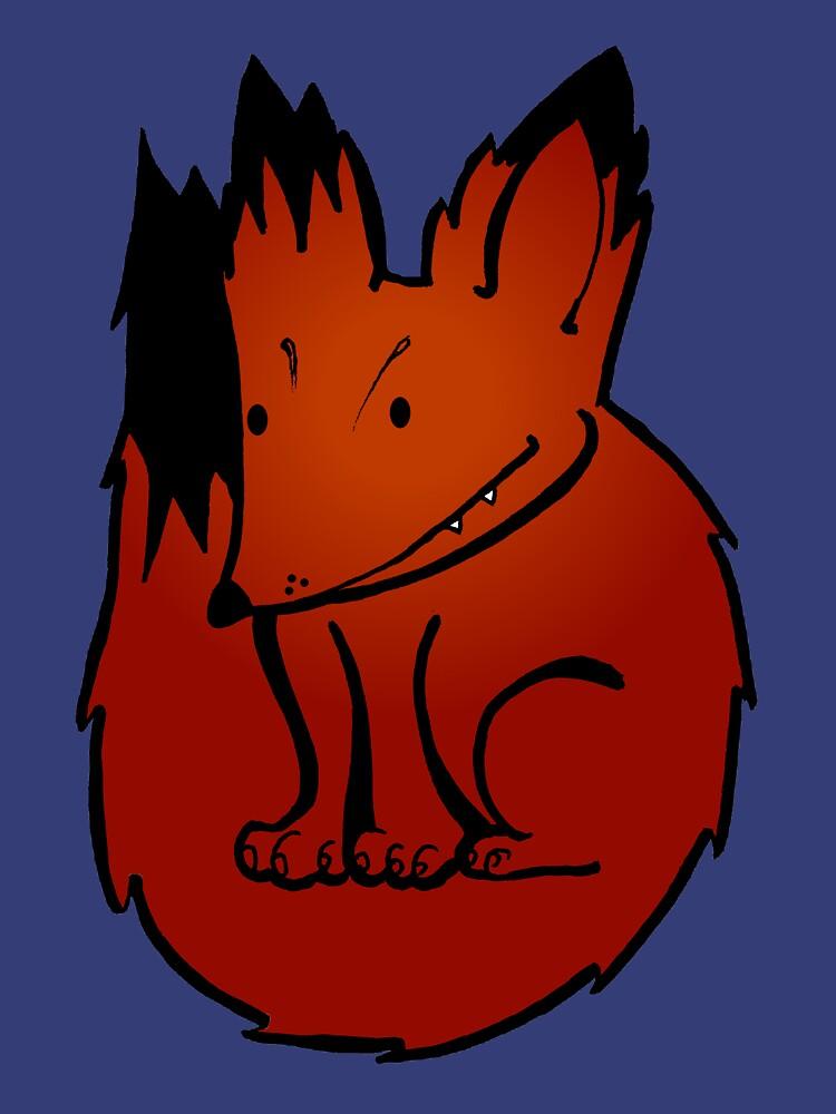 Foxy by LucyNuzit