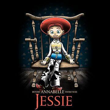 Jessie by trheewood