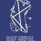 RAF Mepal by 75nzsquadron